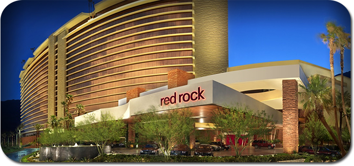 Red Rock Resorts casinos IPO hits average