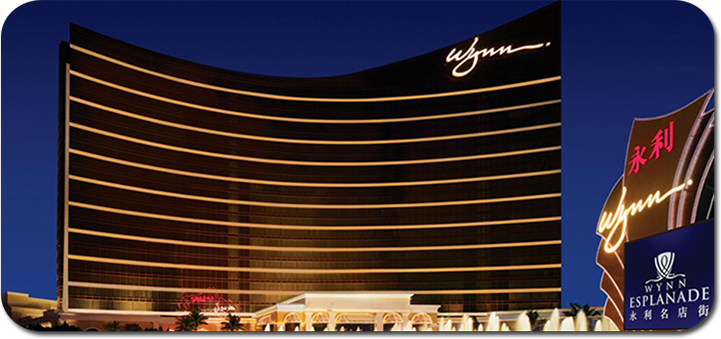 Wynn Resorts Macau profits dropping