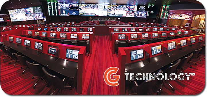CG technology casino sportsbook operator