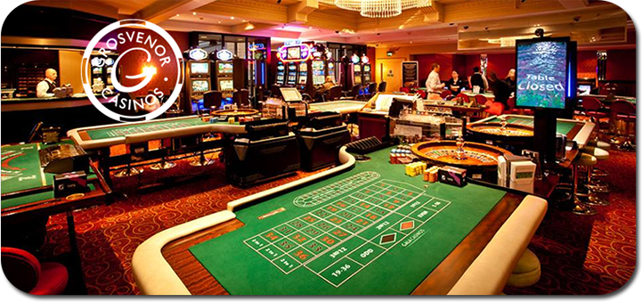 Grosvenor casinos roulette tax strategy