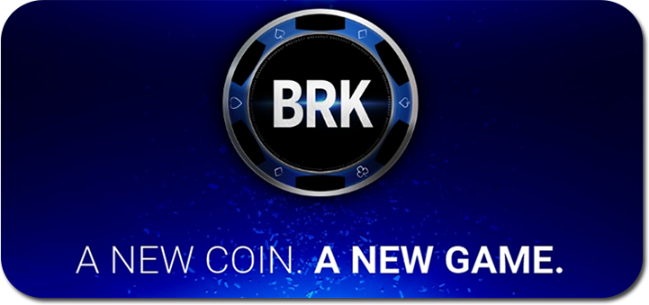 Breakout Coin new online gaming currency