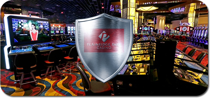 Plainridge Park Casino gambling addiction prevention