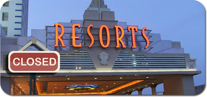 Resorts Casino Atlantic City could close