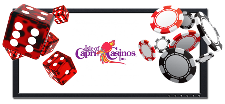 Isle of Capri Casinos to make social gaming site