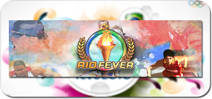 XIN Gaming new slot game Rio Fever