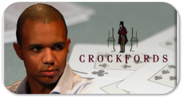 Phil Ivey Crockfords casino case