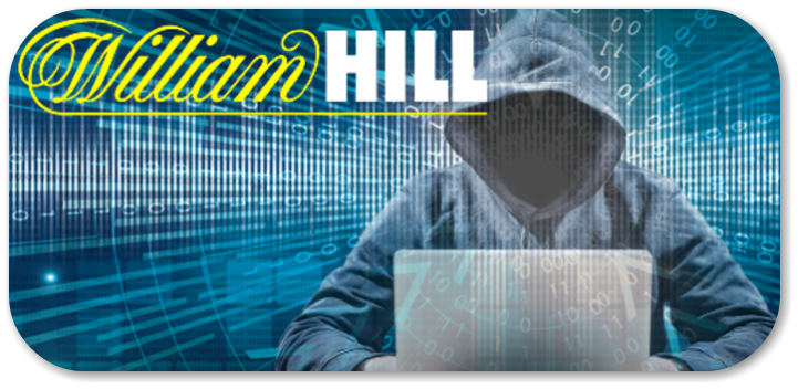 William Hill website hit with a DDoS attack