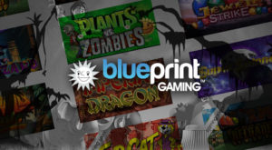 Blueprint's Full Game Portfortfolio Integrated With SBTech