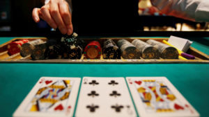Casino Entry Age Rising In South Korea