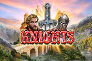 KNIGHTS, New Game By Red Rake Gaming