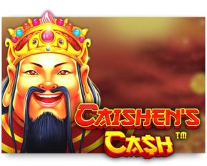 Caishen Cash  By Pragmatic Play