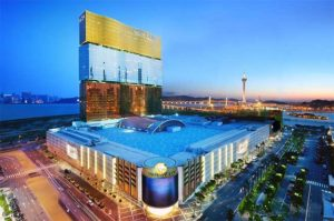 MGM Macau Casino against using facial recognition technology