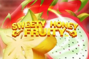 NetEnt Sweety Honey Fruity Slot Game
