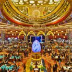 Casinos in Macau Pay Billions for Taxes in 2019