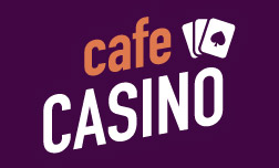 Logo Cafe Casino