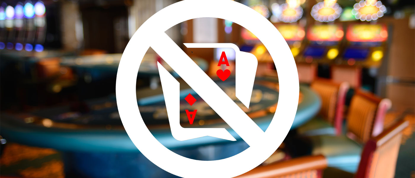 Celebrities Banned from Blackjack Tables