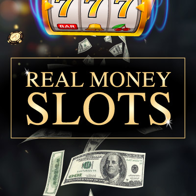 Best Real Money Slots