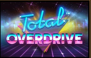 Total Overdrive Slot Game