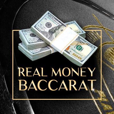 Real Money Baccarat