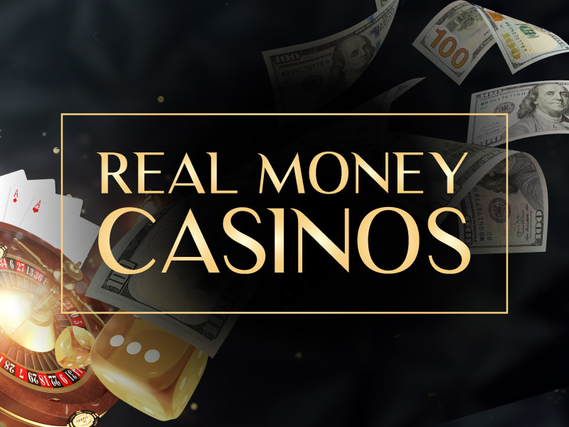 Real Money Casino With Igames