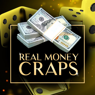 Real Money Craps