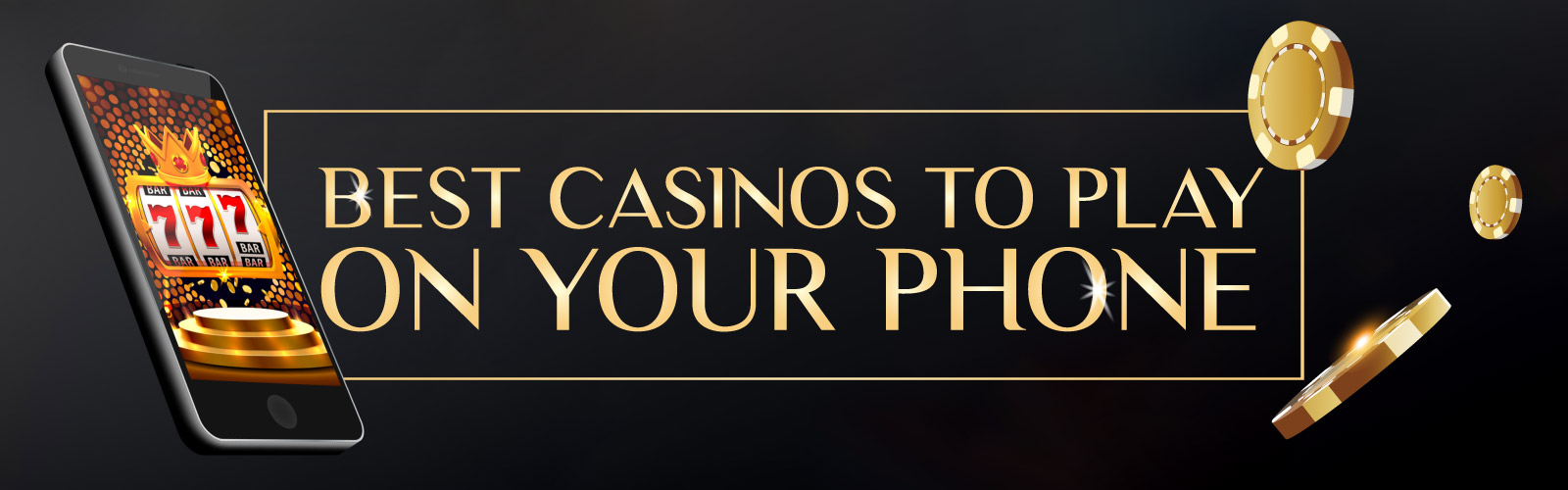 Legit Mobile Casinos Of 2020 - Play And Win On Your Phone! Legitimatecasino.com
