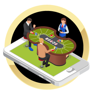 Mobile Real Money Casinos Online