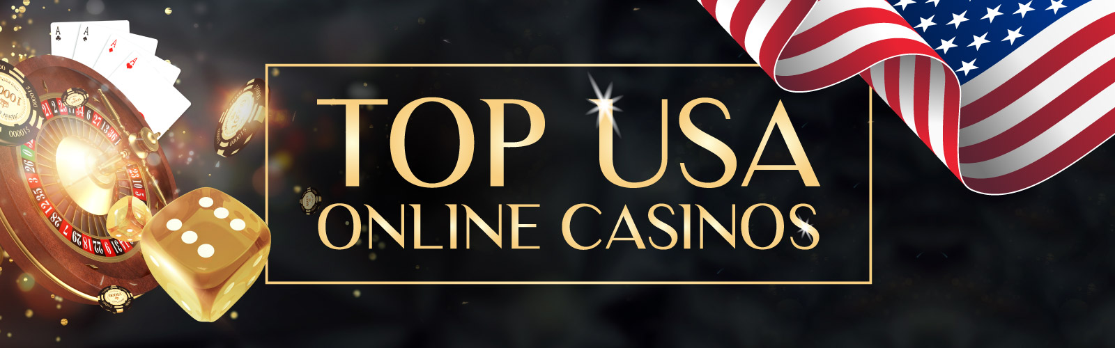 The Best Online Casinos For Usa Players