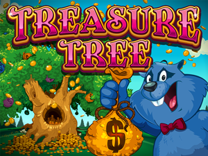 Treasure Tree Scratch Cards