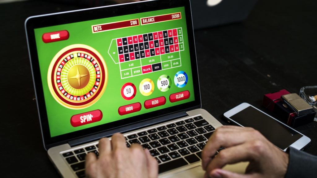 COVID-19 May Result In More US States Legalizing Online Gambling