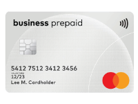Deposit at online MasterCard casinos with prepaid MasterCards