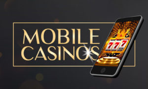 Real Money Mobile Casinos Online