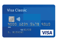 Visa Casino Credit Card Deposits
