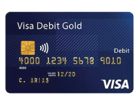 Visa Casino Debit Card Deposits