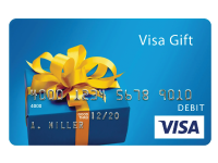 Visa Casino Gift Card Deposits