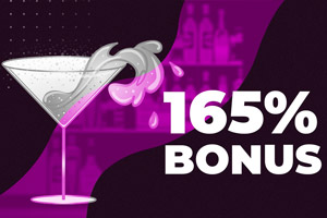 165% Slots Bonus At El Royale