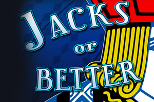 Jacks or Better at El Royale Casino