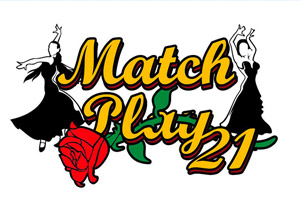 MatchPlay 21 At El Royale Casino
