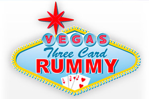 Three-Card Rummy at El Royale Casino