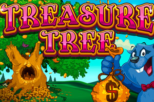 Treasure Tree at El Royale Casino