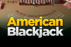 American Blackjack at Willd Casino
