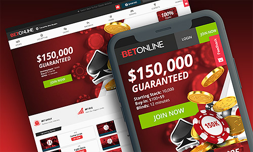 BetOnline Casino Review