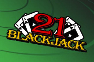 21 Blackjack at Red Dog Casino