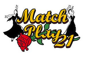 Match Play 21 at Red Dog Casino