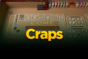 Craps at Wild Casino