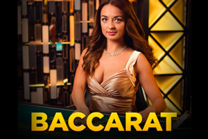 Live Baccarat at Wild Casino