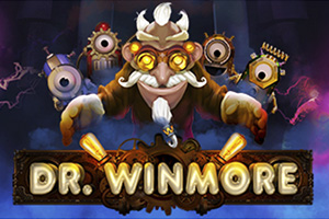 Dr. Winmore Slot Game at Red Dog Casino