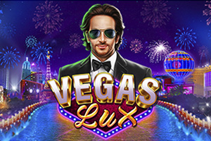 Vegas Lux Slot Game at Red Dog Casino