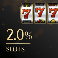 Online Slots Low Casino House Edge