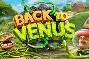 Back To Venus slots game at BetOnline